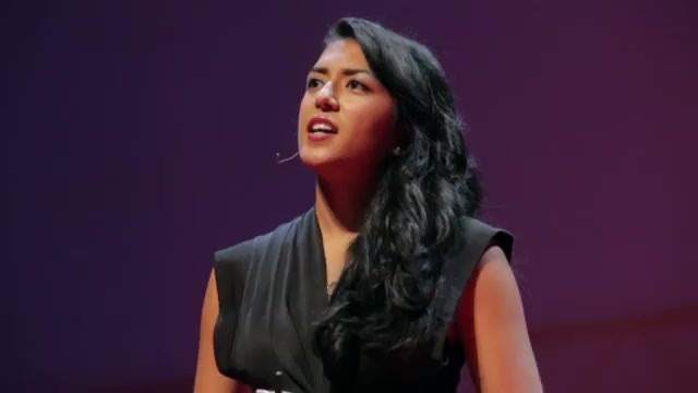 Re-Thinking Meat: Isha Datar at TEDxToronto
